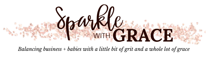 Sparkle With Grace