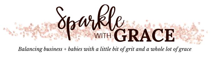 Sparkle With Grace